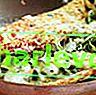 Omeleta s rukolou, kozím sýrem a bylinkami