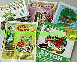 Stimulanzien - Pflanzenwachstumsregulatoren