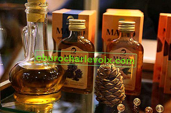 Pflanzenöle: wie man die vorteilhaften Eigenschaften bewahrt