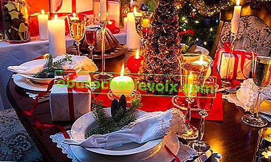 Вкусна Коледа: Пътуващо европейско празнично меню