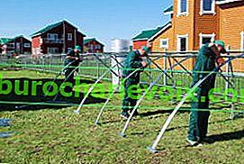 Jak správně instalovat skleník: odborné rady