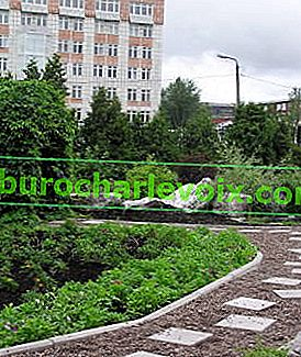 Botanischer Garten der Universität Perm